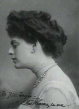 Ethel Barrymore, Actress