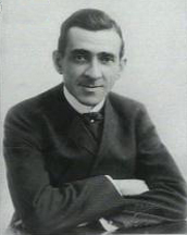Frank Fogarty, Vaudeville Actor
